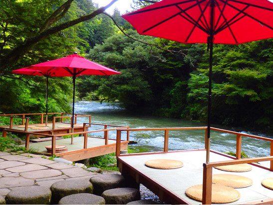 日本の心につかろう。山中温泉の魅力。